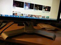 Dell 1708FPb - 17 inch Flat Panel Monitor - 4