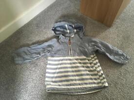 H&M boys jacket