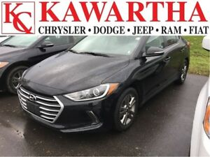 2017 Hyundai Elantra *LOW KMS*POWER OPTIONS*