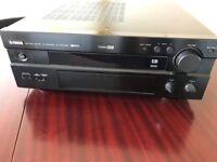 YAMAHA RX-V800RDS AV-RECEIVER