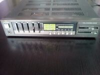 Metro Vintage MS Stereo Amplifier system MS 3102