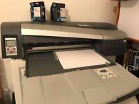 Plotter Large Printer HP