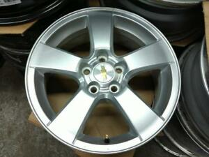 "OEM 16"" Chevy Cruze 5x105 / 17"" Chevy Equinox  GMC Terrain 5x120 alloy rims / 205 55 16 / 215 60 16 / 225 65 17 in stock"
