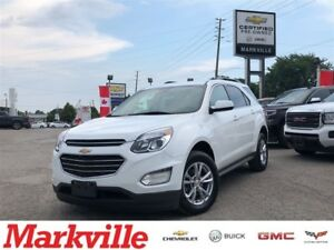2016 Chevrolet Equinox LT-NAVI-ROOF-GM CERTIFIED PRE-OWNED-1 OWN