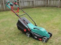 For Sale: Bosch Electric Lawnmower