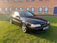 Used, Volvo C70 T5 2005 convertible 2.3 (12 Months MOT) for sale  Dundee