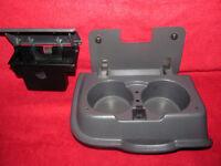 Ford Transit mk6 00-06 Dash Cup Holder and Ashtray YC1X V13560 BHW (OE) YC1X 404810 AJW