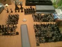 Warhammer Orcs & Goblins Army