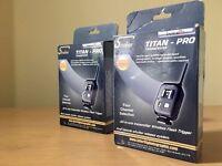 Interfit STR158 Strobies Titan Pro Transceiver (pair)