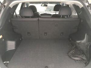 2012 Hyundai Tucson GLS AWD...Heated leather buckets/console, Al Kingston Kingston Area image 10