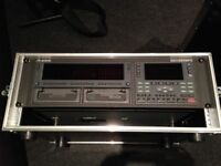 Alesis HD24, Immaculate, Flightcased with Fireport
