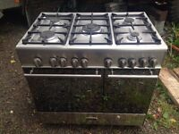 Kenwood catering oven and stove