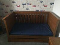 Mamas and papas ocean furniture set