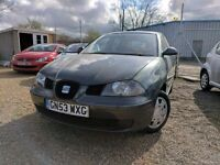 Seat Ibiza 1.4S - 5 Door - 1 Owner - History & Hpi Clear