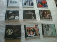 CDs..50s/60s.mixed assortment. £5 each (Any 10 for £40)