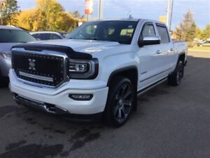 2016 GMC Sierra 1500 Denali *22s* *Power Steps* *Dvds* *Roof*