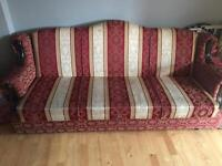 Folding Sofa / Chair / Settee Bed 3 seats