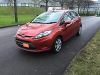 2009 Ford Fiesta Edge 1.4 TDCI Only £20 Tax, 87,000 Miles, just serviced