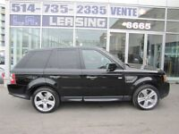 2011 Land Rover Range Rover Sport *SUPERCHARGE*$659-MOIS*