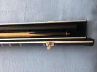 John Parris Exclusive Snooker Cue