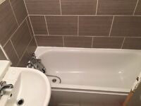 Immaculate 4 bed house to rent in manor park E12 5NB ( Dss Wellcome )