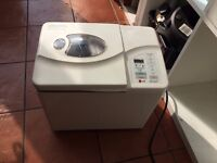 LG Bread Maker in good working order