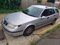 2004 Saab 95 Estate 2.2 Diesel