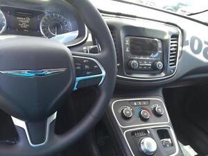 2016 Chrysler 200 Kingston Kingston Area image 15