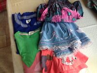 Girls Bundle of Clothes - Boden and Monsoon. Age 9-10 years. In excellent Condition