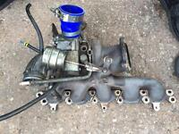 Ford Focus st225 ST2 2.5 turbo charger 2006 81k