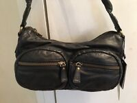 ARMANI JEANS SHOULDER BAG! BRAND NEW WITH TAGS! GREAT FOR MOTHERS DAY! SEE PHOTOS!