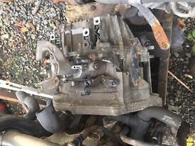Vauxhall m32 6 speed gearbox
