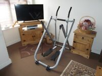 AIR WALKER IN EXCELLENT CONDITION