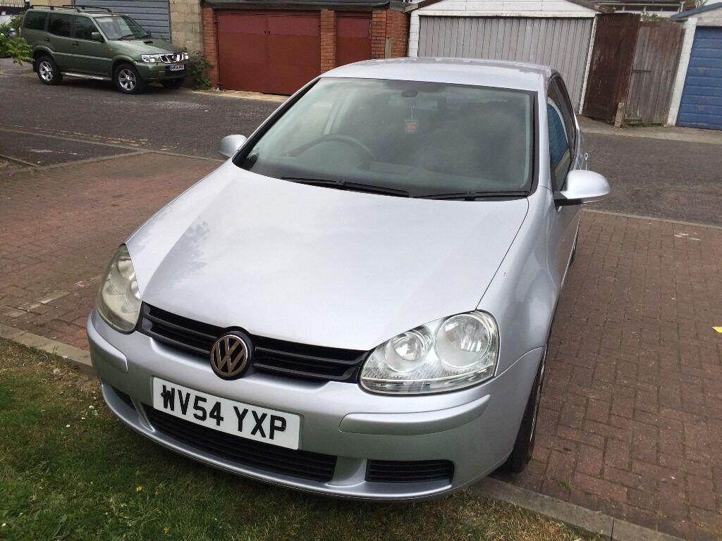 2004 Volkswagen Golf 1.9 TDI SE 5dr Full Service History HPI Clear @ 07445775115 @ 07725982426@
