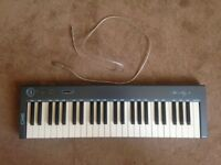 CME M-KEY light MIDI controller - excellent condition