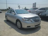 2007 Toyota CAMRY HYBRID CERT & 3 YEARS WARRANTY **ACCIDENT FREE