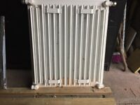 Small Central Heating Radiator