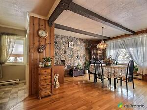 214 000$ - Bungalow à vendre à St-Honore-De-Chicoutimi Saguenay Saguenay-Lac-Saint-Jean image 5