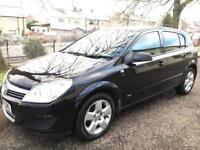 2008 Vauxhall Astra 1.7 CDTI CLUB TURBO DIESEL eg focus megane mondeo vectra golf 307 a3 passat a4