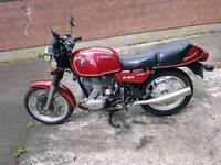 R80 BMW 1985 Original