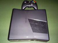 XBOX 360 Slim - special bundle