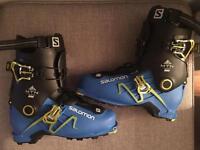 Salomon MTN Lab - Ski Boot - Semi New - 29.5