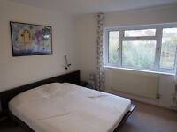 SPACIOUS 2 Double Bed GARDEN Flat In EAST FINCHLEY - 8 Mins Walk From NORTHERN LINE!
