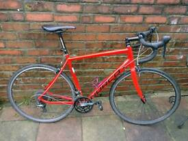 Norco Valence A3 Road Bike (58cm)