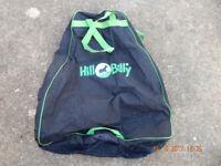Hill Billy 0 Golf Trolley Storage Bag