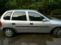 Corsa auto spares or repair