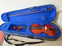 Stentor 1 Violin excellent condition