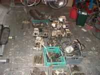 Pit bike parts job lot to clear