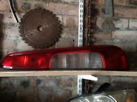 Ford C-Max drivers rear taillight £5