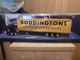 Corgi Boddingtons 1/50th scale Truck